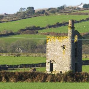Accommodation near Helston Cornwall
