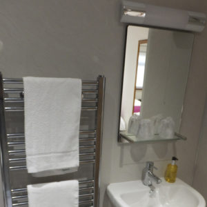 En-suite rooms accommodation near Helston