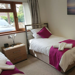 B&B near Helston Cornwall