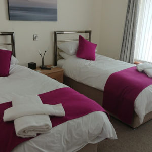 Accommodation near Helston Cornwall